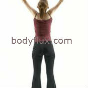 perfectly shaped bottom exercises