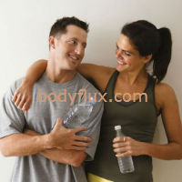 strength workouts for couples