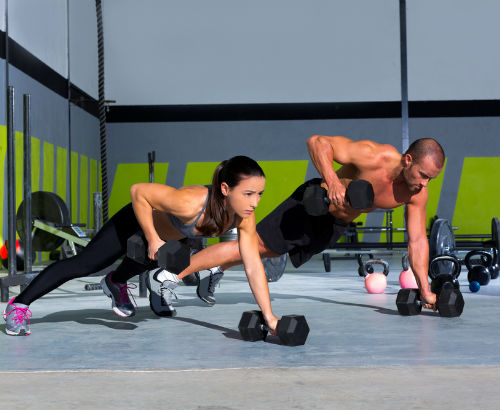How to Create Your Own Tabata Routine