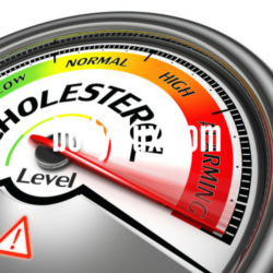 Cholesterol Ratio for health