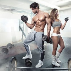 Use an Energy Pill for Bodybuilding