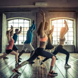 Fitness Trends that Work to Reach Goals