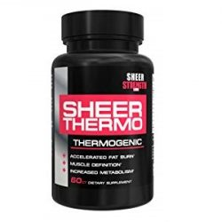 Sheer Thermo Review
